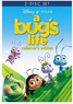 Toys R Us A Bug's Life: Collector's Edition 2 Disc DVD Set