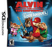 Toys R Us Alvin & The Chipmunks The Squeakquel  (DS)