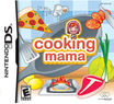 Toys R Us Cooking Mama (DS)