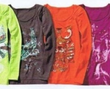 JCPenney Arizona Girls' Long-Sleeve Tees