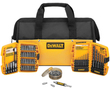 Lowes DEWALT 75-Piece Drilling/Screwdriving Set