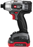 Lowes PORTER-CABLE 18-Volt 1/4-in Drive Cordless Impact Driver