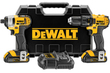 Lowes DEWALT 20-Volt Lithium ion Cordless Combo Kit