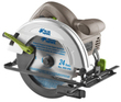 Lowes Blue Hawk 45-Degree 7-1/4-in Corded Circular Saw