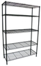 Lowes Style Selections 74-in H x 48-in W x 18-in D Steel Freestanding Shelving Unit