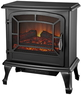 Lowes Style Selections 20-in Black Corner Electric Stove