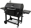 Lowes Master Forge Heavy-Duty Charcoal Grill