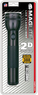 Lowes Maglite Handheld LED Flashlight (Black)