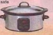 Home Depot 5Qt Stainless Steel Digital Slow Cooker