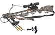 Dicks Sporting Goods Fever Magnum Crossbow Package