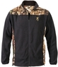 Dicks Sporting Goods Browning Kids Full-Zip Fleece Jacket