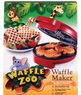 CVS Pharmacy Waffle Zoo Waffle Maker w/ CVS Card