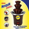 CVS Pharmacy Nesquik Chocolate Fountain w/ CVS Card