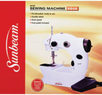 CVS Pharmacy Sunbeam Mini Sewing Machine v/ CVS Card