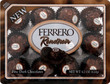 CVS Pharmacy Ferrero Rondnoir w/ CVS Card