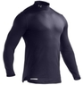 Dicks Sporting Goods Under Armour Men's ColdGear Fitted Mockneck