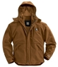Dicks Sporting Goods Carhartt Men's Waterproof Breathable Jacket