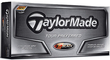 Dicks Sporting Goods TaylorMade TP Black Golf Balls
