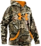 Dicks Sporting Goods Under Armour Kids' Big Logo Camo Hoodie