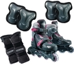 Dicks Sporting Goods Equinox Girls'Express Roller Skate Package