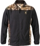 Dicks Sporting Goods Browning Men's Full-Zip Fleece Jacket