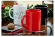 Craft Warehouse Jumbo Coffee Mug