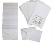 Craft Warehouse 100pc Value Card & Envelope Packs