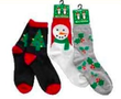 Craft Warehouse Christmas Socks