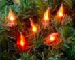 Craft Warehouse 10-count Flicker Lights