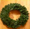 Craft Warehouse 20&quot; Deluxe Colorado Pine Wreath