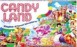 Navy Exchange Candy Land