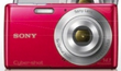 Navy Exchange Sony Cyber-Shot DSC-W620 14.1MP Digital Camera