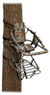 Bass Pro Shops API Alumi-Tech Crusader Climbing Treestand