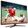 "hhgregg Samsung 55"" 1080p 120Hz Thin LED Smart HDTV"