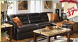 hhgregg 5 Piece Living Room Package