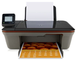 hhgregg HP Wireless 3-in-1 Printer/Scanner/Copier After Rebate