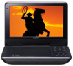 "hhgregg Sony DVPFX980 9"" Portable DVD Player"