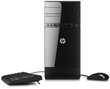 hhgregg HP P21322 Desktop w/ AMD E1-1200 CPU, 4GB RAM & 500GB HDD