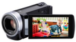 "hhgregg JVC GZE200BUS HD Flash Memory Camcorder w/ 40x Optical Zoom, 2.7"" LCD After Rebate"