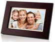 "hhgregg Coby 7"" Widescreen Digital Photo Frame"