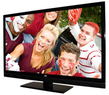 "Electronics Expo JVC 42"" 1080p 120Hz LED HDTV"