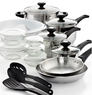 Macys Tools of the Trade Cookright Cookware 24 Piece Set