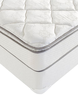 Macys Macybed Pillowtop Cushion Firm Anniversary King Mattress Set