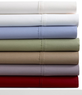 Macys Easy Care 550-Thread Count Queen / King Sheet Set