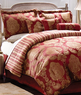 Macys Palazzo 7 Piece Jacquard Comforter Sets - Queen or King