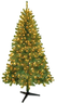 Macys Holiday Lane 7.5' Tree with Clear Lights