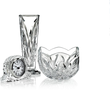 Macys Godinger Crystal Giftware Serenade Collection