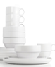 Macys Stax Living Dinnerware Sets