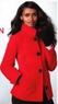 Macys JM Collection Women's Plush Jackets