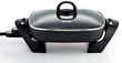 "Macys Bella 13820 12"" Electric Skillet After Rebate"